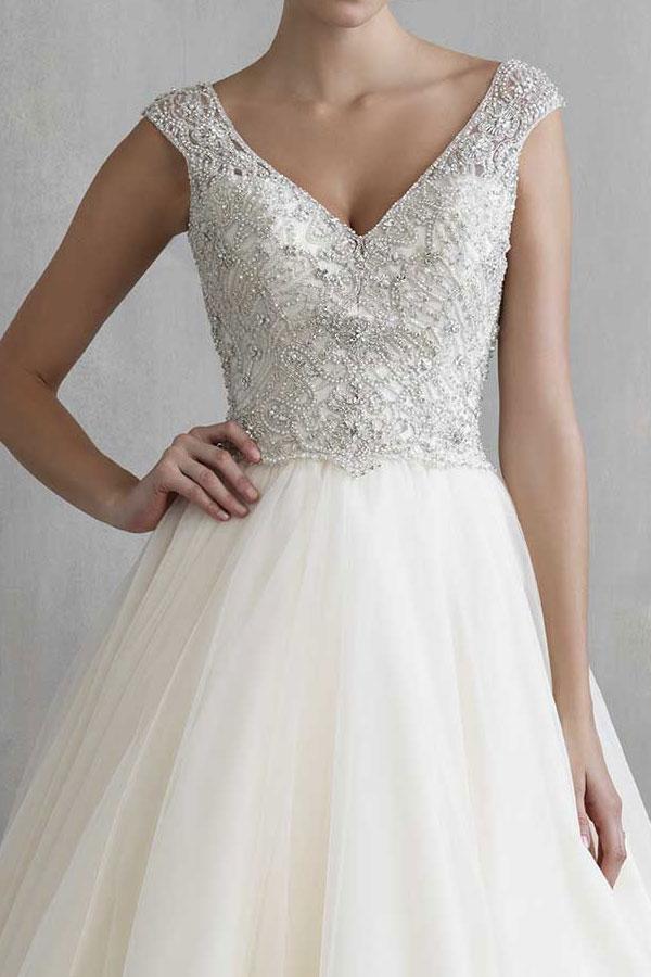 Tintoreria especializada en vestidos de novia